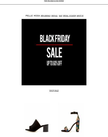 BLACK FRIDAY SALE! READY SET SHOP