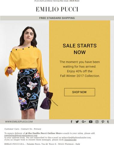 Finally Sale | 40% off