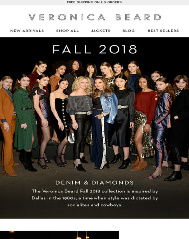 NYFW: Exclusive Fall Preview