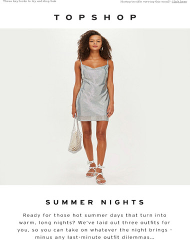 5ff7e4079056 The perfect outfit for those warm summer nights