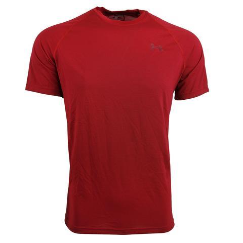 37dbfb842cca8 Under Armour Men s UA Tech Microstripe T-Shirt