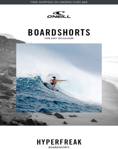 Boardshorts For Any Occasion