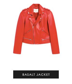 Shop the Basalt Jacket