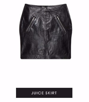 Shop the Juice Skirt