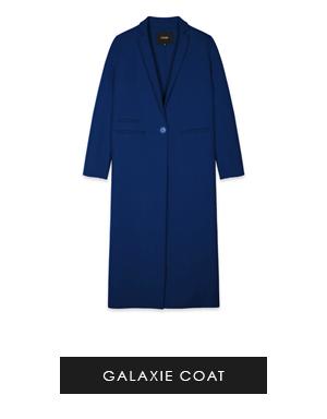 Shop the Galaxie Coat
