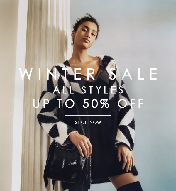 Shop Winter Sale