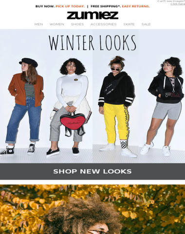 LADIES: All New Arrivals
