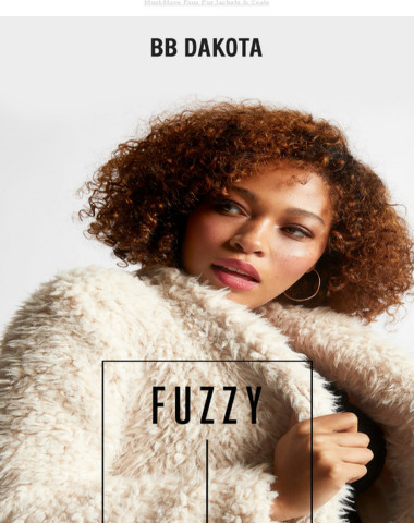 What's Your Faux Fur Mood?