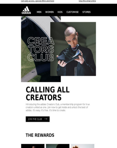 Join the Creators Club