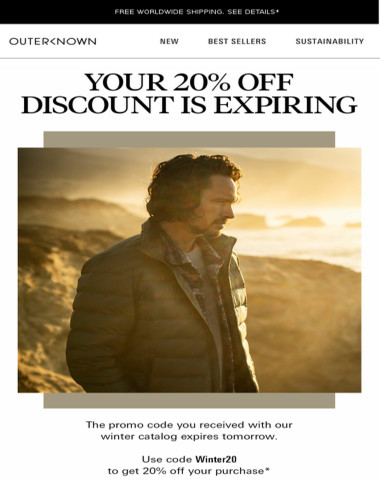 Your Special Offer Expires Soon