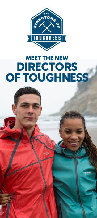 DIRECTORS OF TOUGHNESS | MEET THE NEW DIRECTORS OF TOUGHNESS