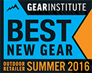 GEARINSTITUTE | BEST NEW GEAR | OUTDOOR RETAILER SUMMER 2016