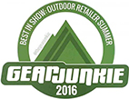 BEST IN SHOW OUTDOOR RETAILER SUMMER GEARJUNKIE 2016