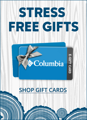 STRESS FREE GIFTS | SHOP GIFT CARDS