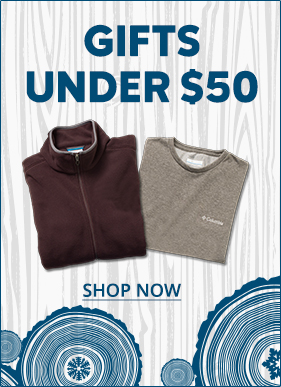 GIFTS UNDER $50 | SHOP NOW