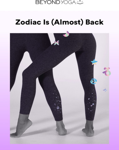 ATTN: Zodiac Is (Almost) Back