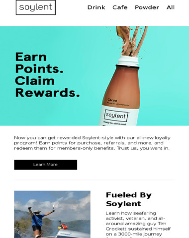 Fuel for Thought: The month in Soylent News