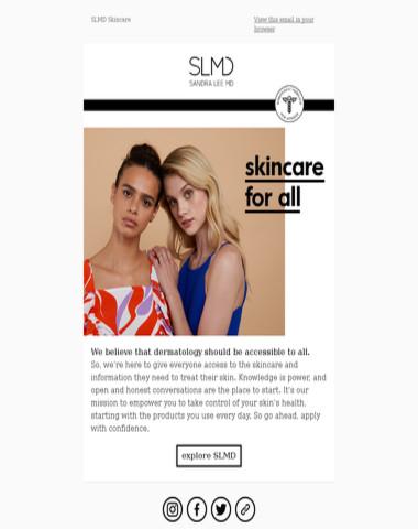 We're Democratizing Dermatology