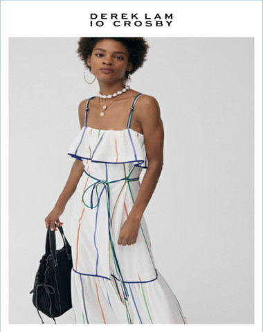 The Dresses You Need This Spring | 10 Crosby