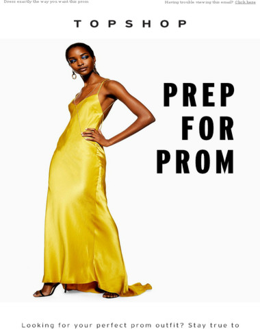 Prom looks you'll really love…