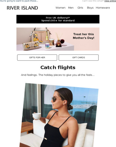 Catching flights? ✈️