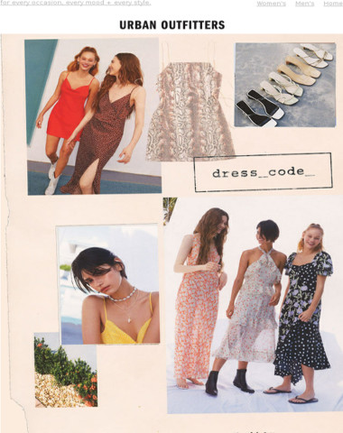 ? our top dresses for spring ?