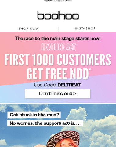 Want Free NDD?