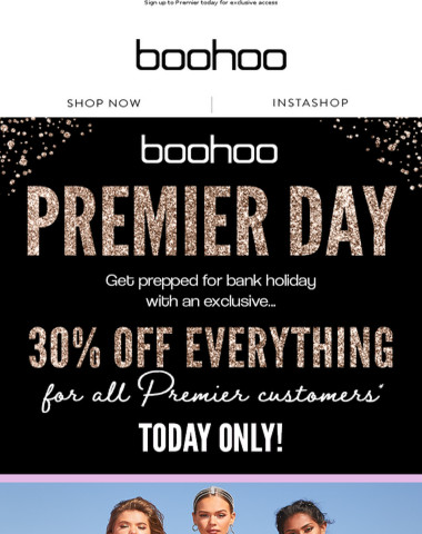 30% Off Everything When You Sign Up ?