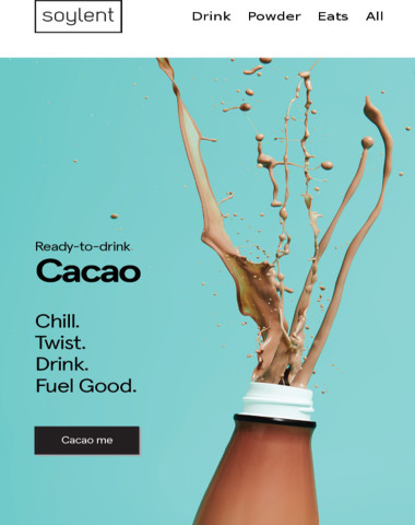 Ode to Cacao