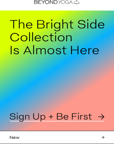 The Bright Side Collection Is Almost Here