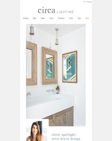 client spotlight: erica bryen