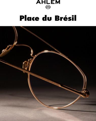 Place du Brésil