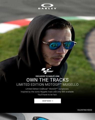 Coldfuse™ MotoGP™ Mugello – Own Them