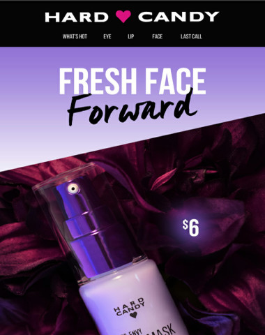 Hydrate + Recharge: Top Rated Night Repair Mask ??