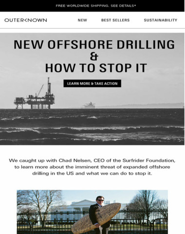 OFFSHORE DRILLING. LEARN THE FACTS.