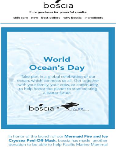 Celebrate World Ocean's Day!?