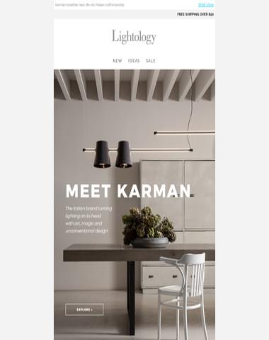 Meet Karman
