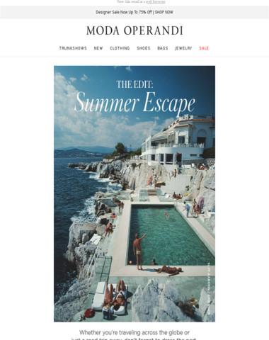 The ultimate Hamptons bikini