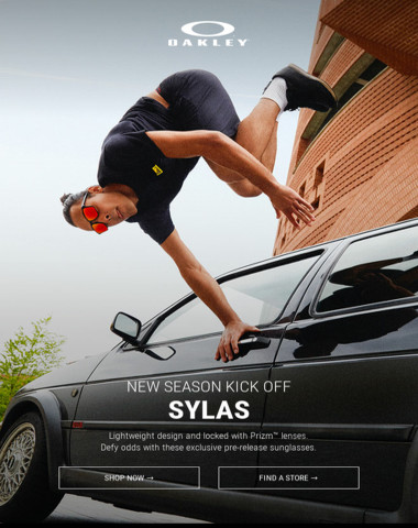 New Sylas - Play By Your Own Rules