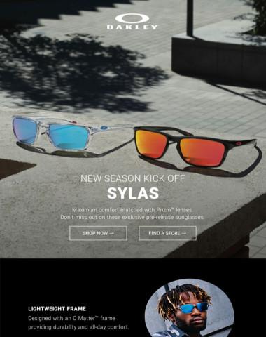 New Sylas - Don't Miss It
