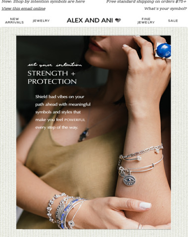 Wear for strength + protection ??