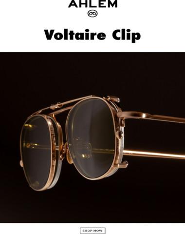 Voltaire Clip