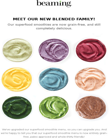 Meet our NEW Blended Family!
