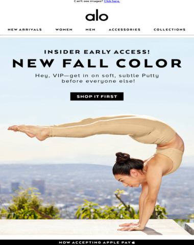 ?? Your Insider Early Access! The NEW Essential Color