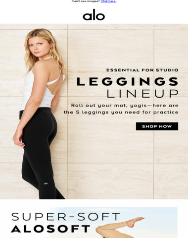 Key Leggings To Power Up Your Practice ?