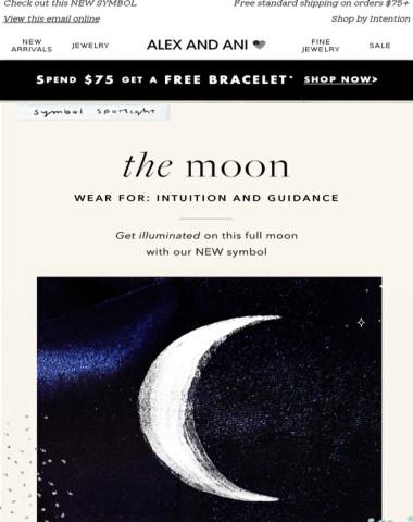 Happy Full Moon ?✨