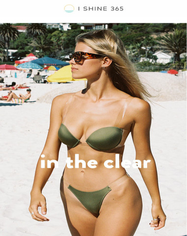 the bikini that's breaking the internet
