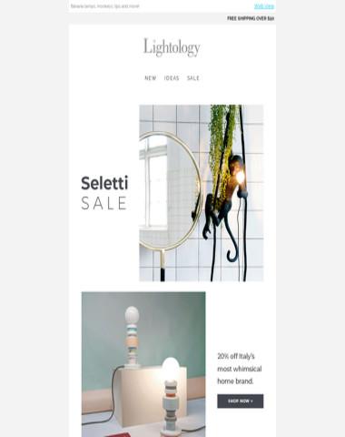 //Seletti Sale//