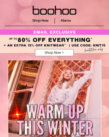 EXCLUSIVE: Claim Your Extra 15% Off ?