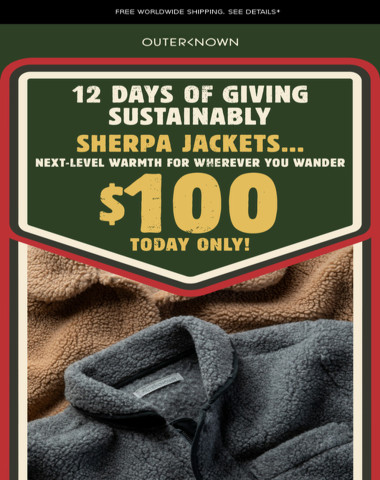 The Sherpa Showdown: 24 Hours Only